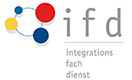 Logo: Integrationsfachdienst